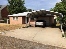 Photo of 112 Womack St Borger, TX 79007
