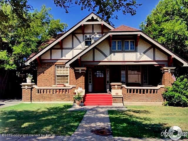 Photo of 1908 TYLER ST Amarillo, TX 79109