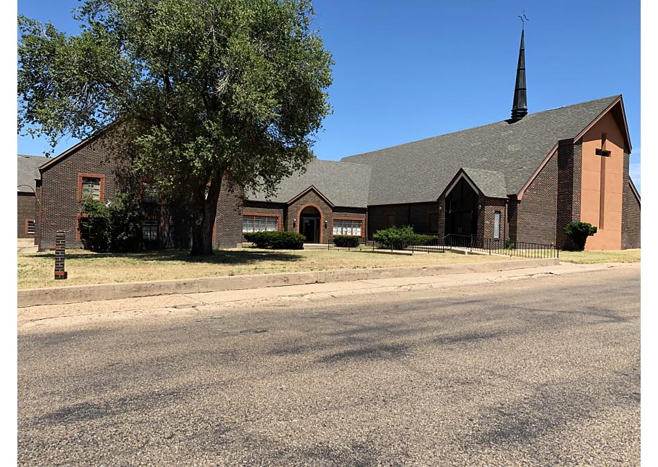 Photo of 1203 Meredith St Borger, TX 79007