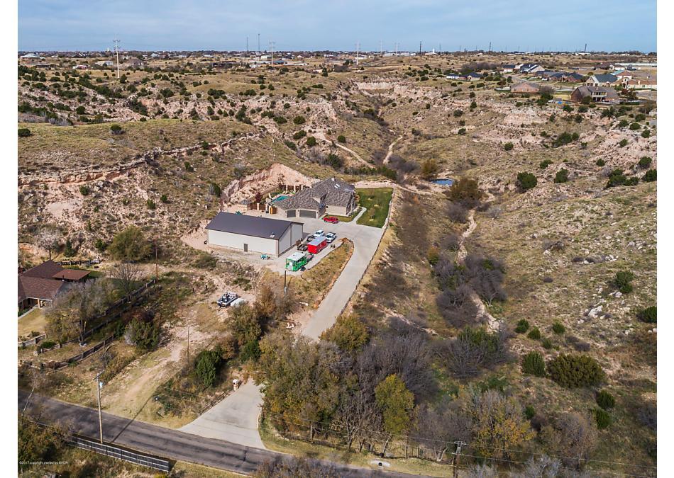 Photo of 107 BAYSHORE DR Amarillo, TX 79118