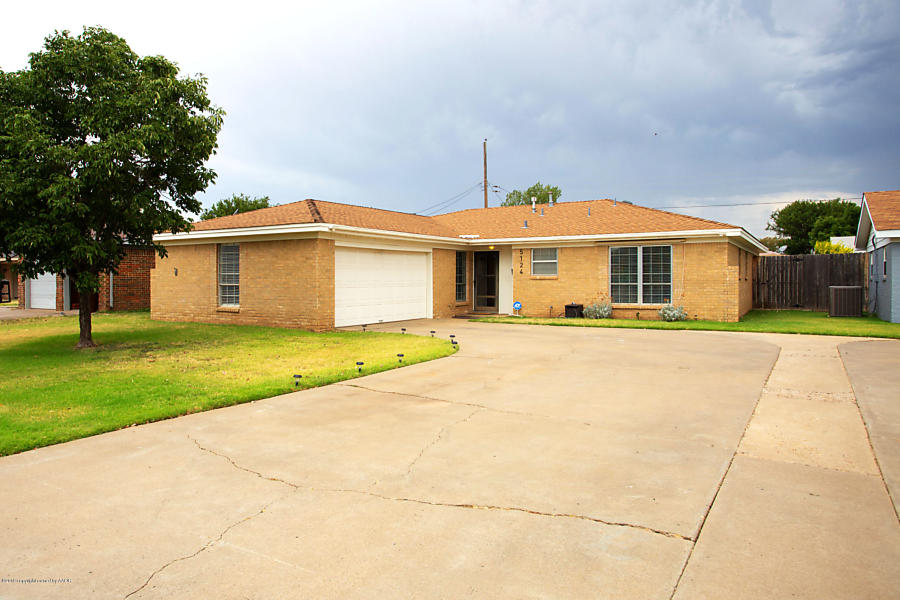 Photo of 5124 ROYCE DR Amarillo, TX 79118