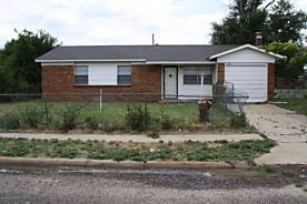 Photo of 1200 MIMOSA LN Amarillo, TX 79107