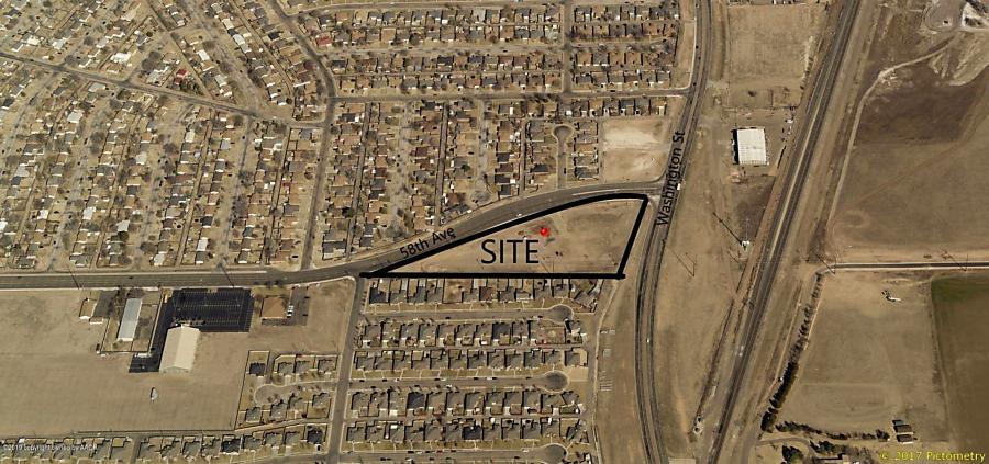 Photo of 1401 58TH AVE Amarillo, TX 79118