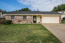 Photo of 5214 LELAND DR Amarillo, TX 79110