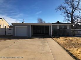 Photo of 1933 Aspen St Amarillo, TX 79106