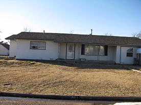 Photo of 811 Main St Mclean, TX 79057