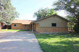 Photo of 2507 8th Ave Canyon, TX 79015