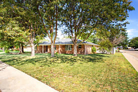 Photo of 6009 MILLFORD DR Amarillo, TX 79109