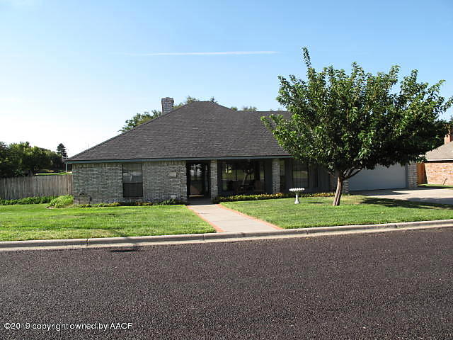 Photo of 7301 SMOKETREE DR Amarillo, TX 79124
