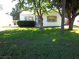 Photo of 3409 Hughes Amarillo, TX 79109
