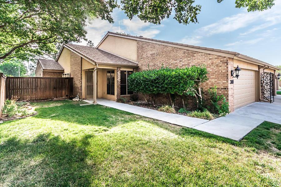 Photo of 3111 AMBERWOOD LN Amarillo, TX 79106
