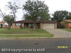 Photo of 3704 HARMONY ST Amarillo, TX 79109