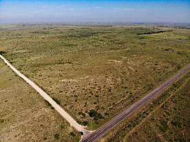 Photo of +/- 489.19 Acres outside of McLean Mclean, TX 79057