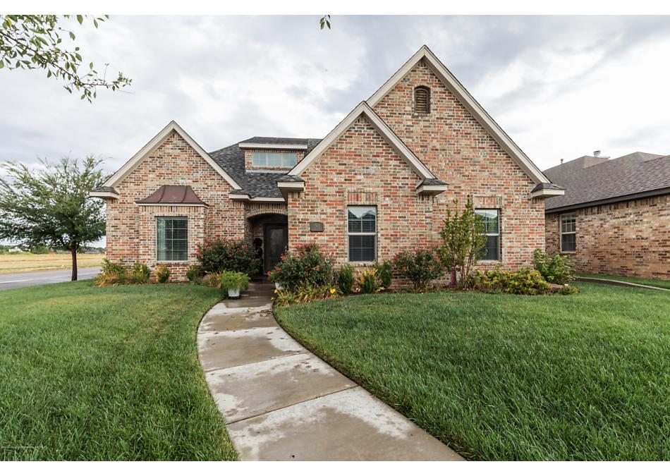 Photo of 7420 SOUTHBEND DR Amarillo, TX 79119