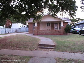 Photo of 918 TRAVIS ST Amarillo, TX 79101