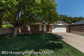 Photo of 1705 BROOKWATER PL Amarillo, TX 79124
