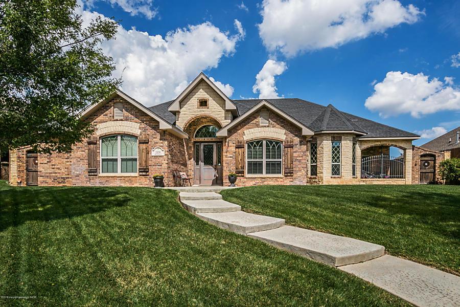 Photo of 7708 Pineridge Amarillo, TX 79119