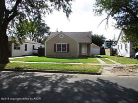 Photo of 3402 MONROE ST Amarillo, TX 79109