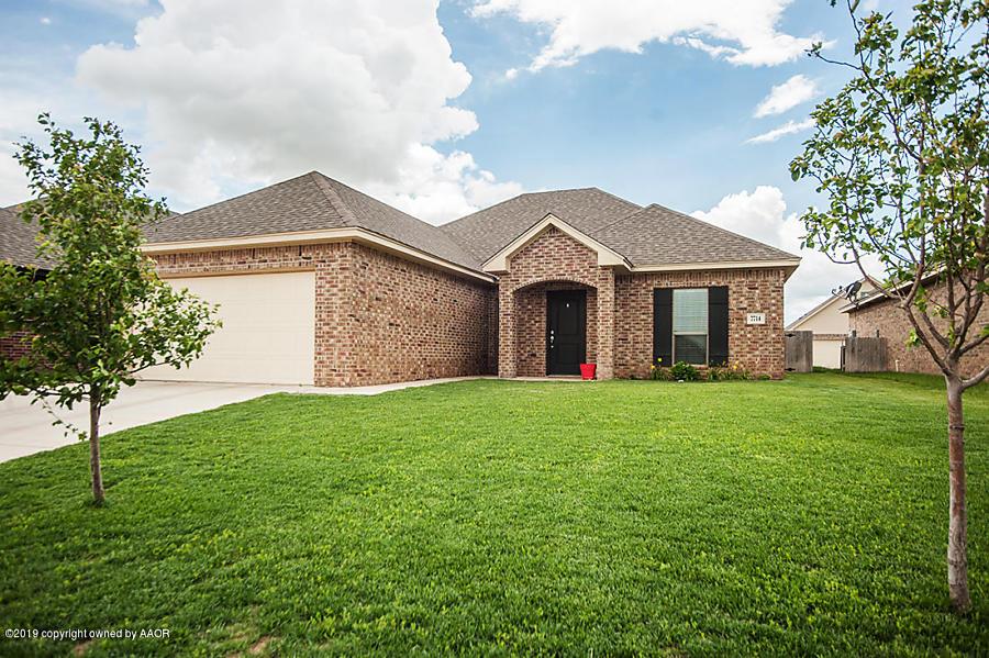 Photo of 7714 Legacy PKWY Amarillo, TX 79119