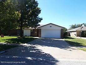 Photo of 3320 AULT DR Amarillo, TX 79121
