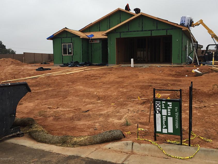 Photo of 1005 SYRAH BLVD Amarillo, TX 79124