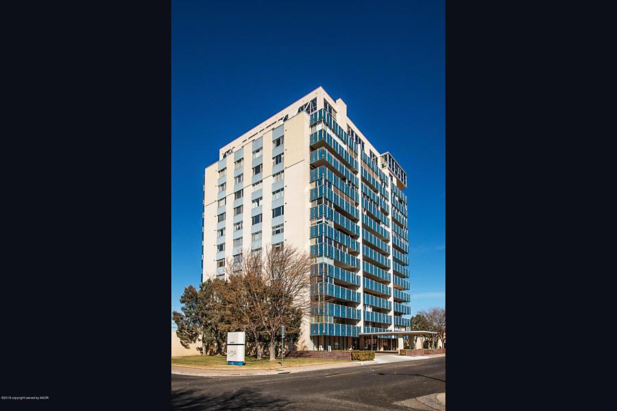 Photo of 2028 AUSTIN #1101 ST Amarillo, TX 79109