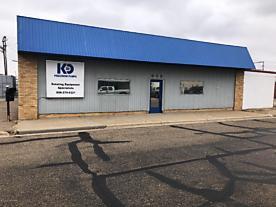 Photo of 805 Weatherly St Borger, TX 79007