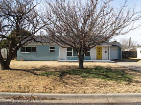 Photo of 1110 BEVERLY DR Amarillo, TX 79106