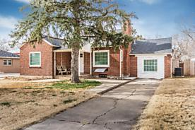 Photo of 1104 ROSEMONT ST Amarillo, TX 79106