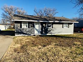 Photo of 1322 ASTER ST Amarillo, TX 79107