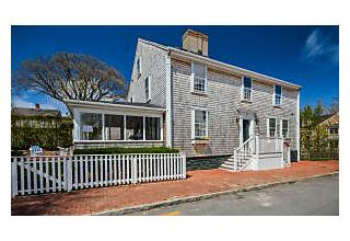 Photo of 11 Hussey Street Nantucket, MA 02554