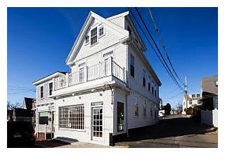 Photo of 136 Commercial Street Provincetown, MA 02657