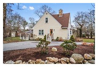 Photo of 650 Old Strawberry Hill Road Centerville, MA 02630