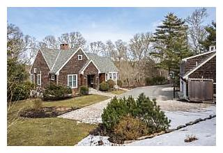 Photo of 64 Namequoit Road Orleans, MA 02653