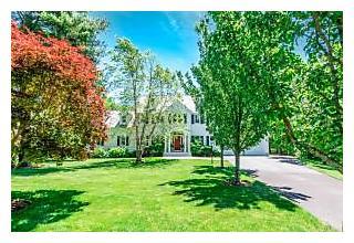 Photo of 3 Hidden Oaks Lane Mashpee, MA 02649