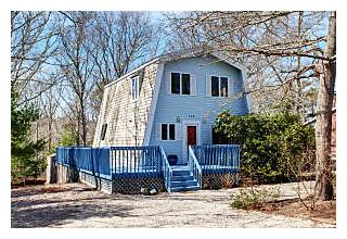 Photo of 115 Edgewater Dr West East Falmouth, MA 02536