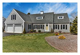 Photo of 16 Spring Brook Lane Cotuit, MA 02635