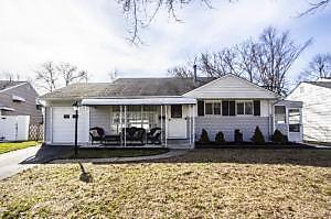 Photo of 4985 McAllister Avenue Columbus, Ohio 43227
