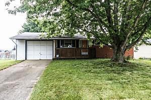 Photo of 228 Blendon Road West Jefferson, Ohio 43162