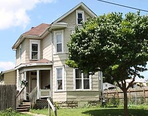 Photo of 423 Hague Avenue Columbus, OH 43204