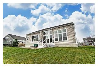 Photo of 4426 Pleasant View Loop Powell, OH 43065