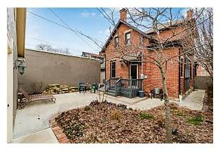 Photo of 303 Whittier Street Columbus, OH 43206