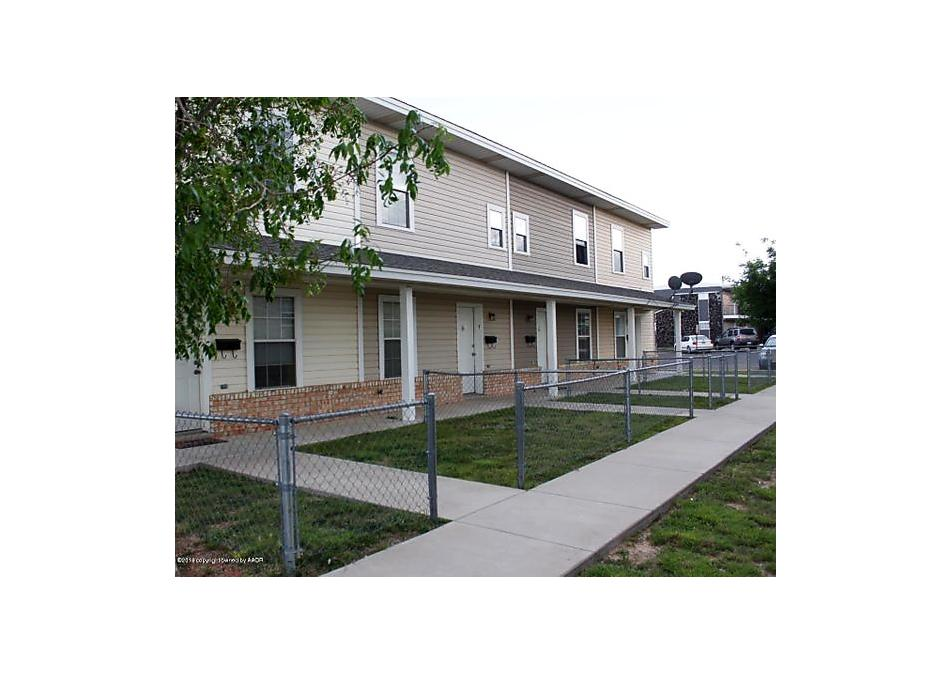 Photo of 2711 10th Ave Canyon, TX 79015