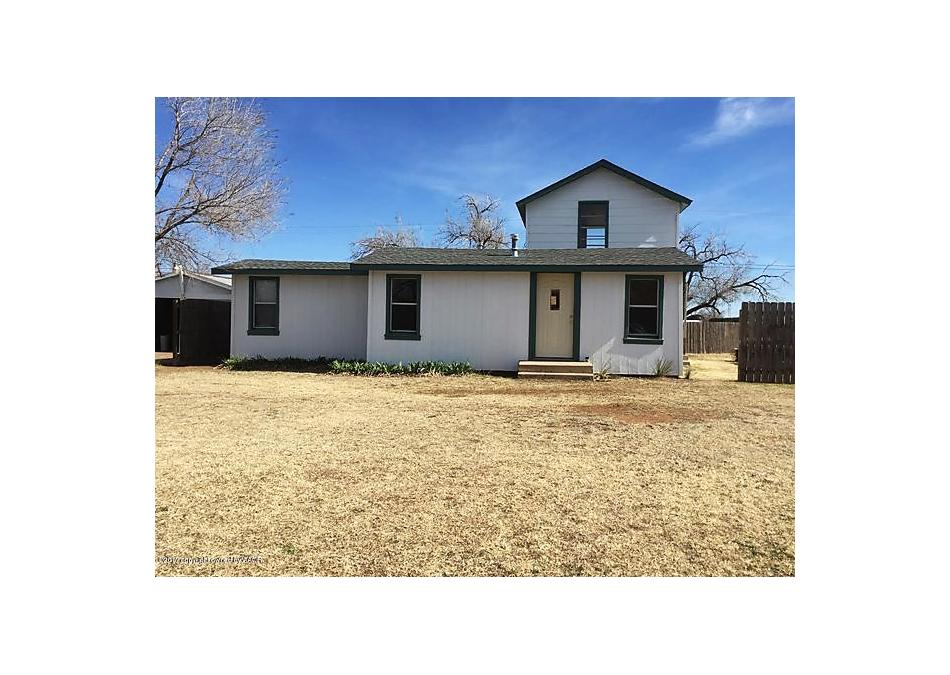 Photo of 400 Cornell Ave Fritch, TX 79036