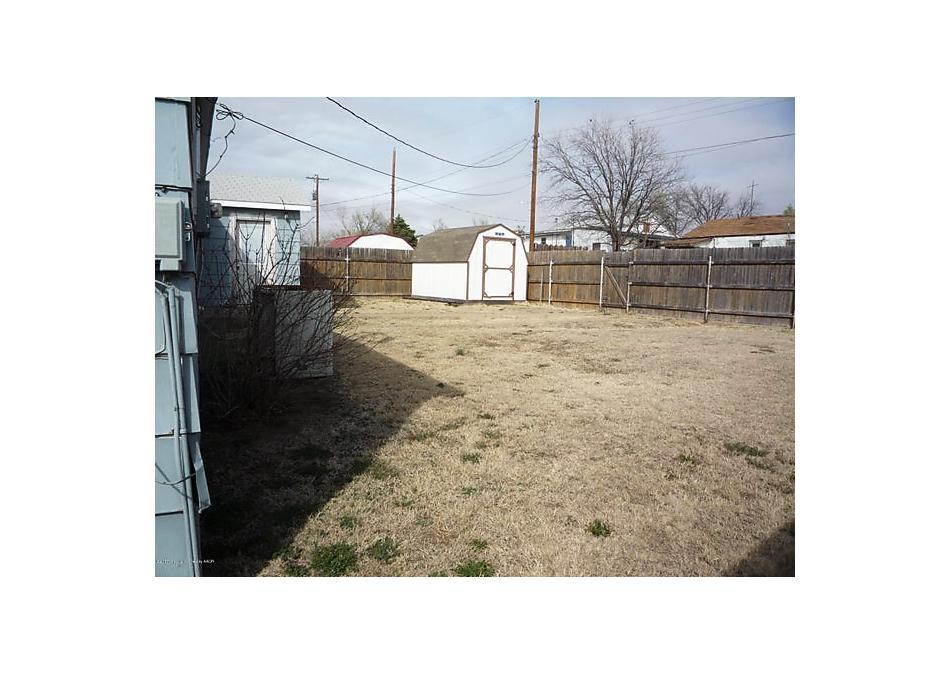Photo of 316 Caliche St Borger, TX 79007