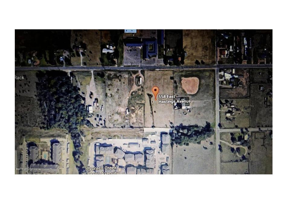 Photo of 558 Hastings Ave Amarillo, TX 79108