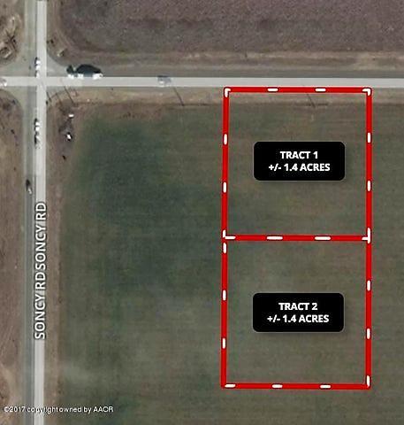 Photo of FM 2219 SE Tract 1 Amarillo, TX 79119