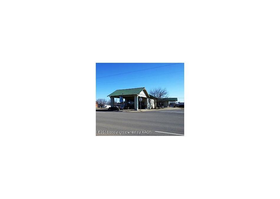 Photo of 100 Main St Shamrock, TX 79079
