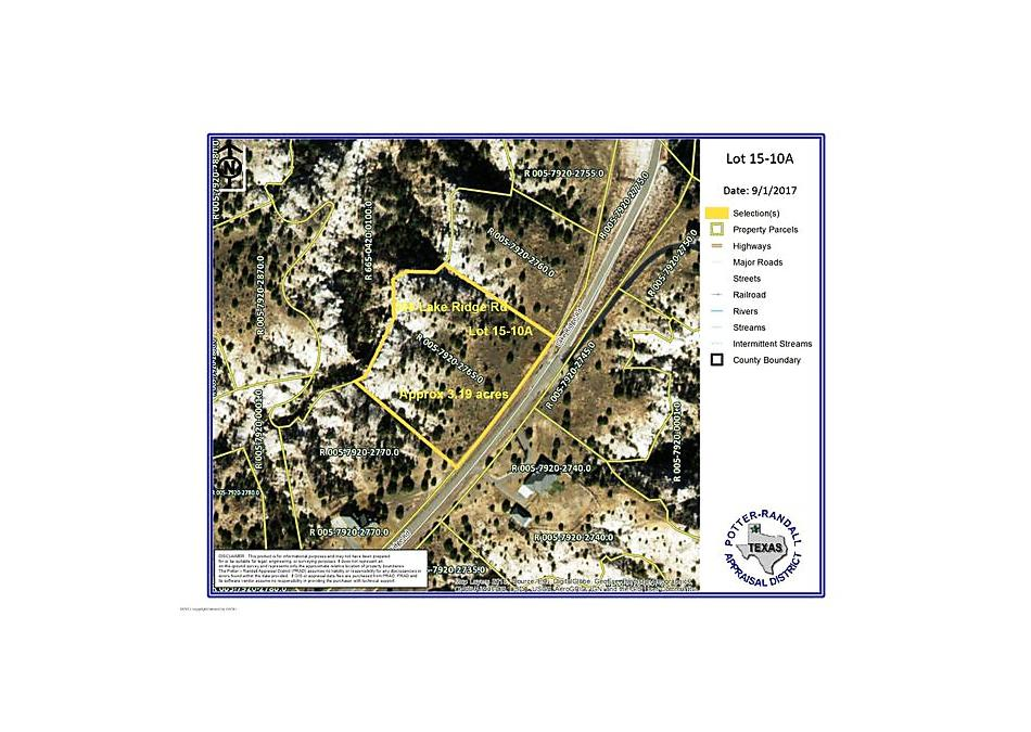 Photo of 308 Lake Ridge Rd Canyon, TX 79015