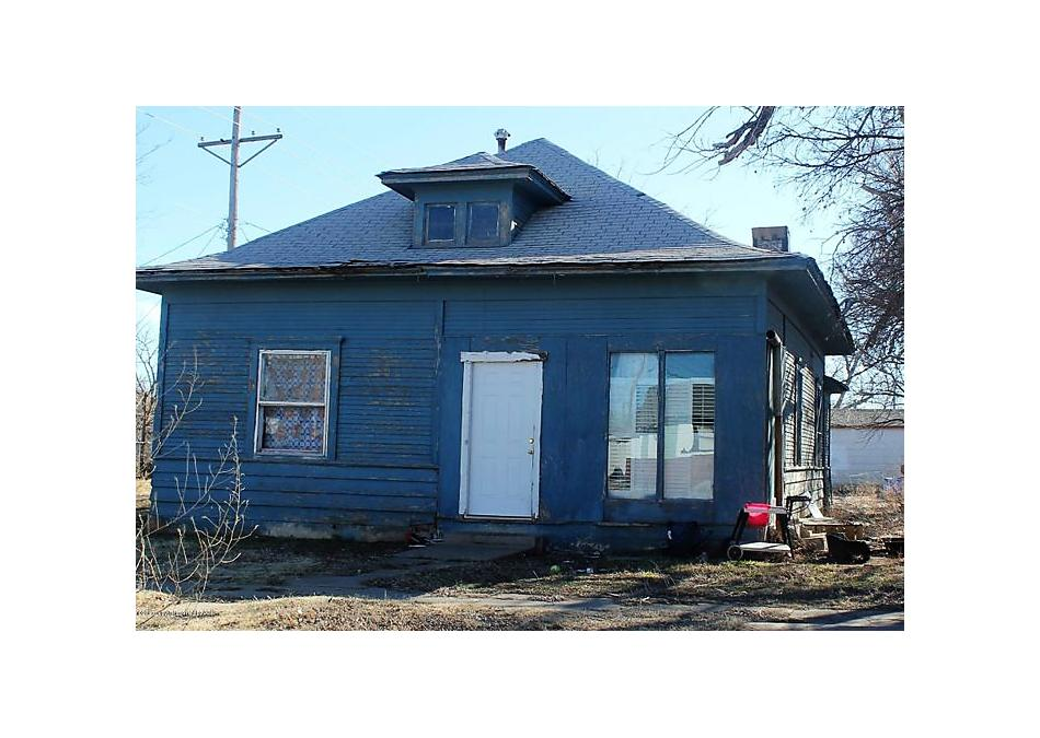Photo of 508 13th Ave Amarillo, TX 79101